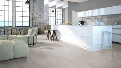 Винил Classen Greenvinyl 48333 Steamed White Oak