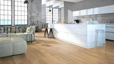 Винил Classen Greenvinyl 48337 Planed Sessile Oak