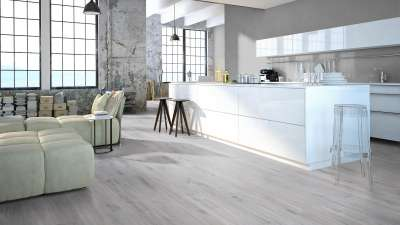 Винил Classen Greenvinyl 49780 Grey Limed Oak