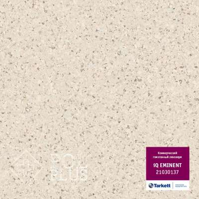 Линолеум Tarkett IQ Eminent 0137 Light Beige