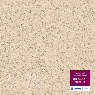 Линолеум Tarkett IQ Eminent 0138 Medium Beige